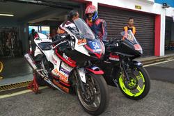 Pembalap Yamaha Sunday Race