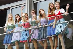 Oostenrijkse vrouwen