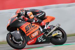 Ники Туули, SIC Racing Team