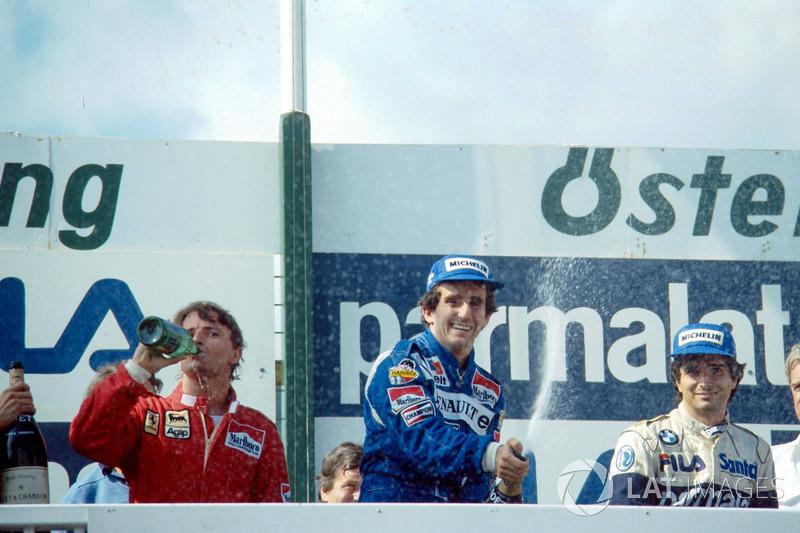 GP de Austria 1983