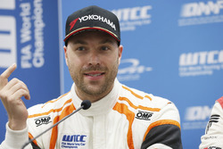 Пресс-конференция: Кевин Глизон, RC Motorsport