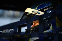 #67 Chip Ganassi Racing Ford GT, GTLM: Ryan Briscoe