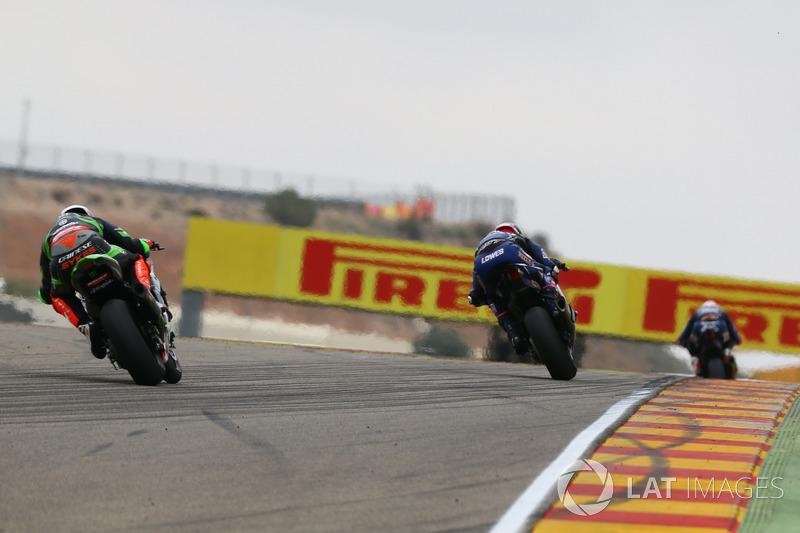 Alex Lowes, Pata Yamaha, Tom Sykes, Kawasaki Racing