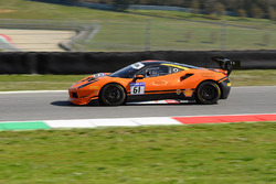 John Dhillon, Formula Racing