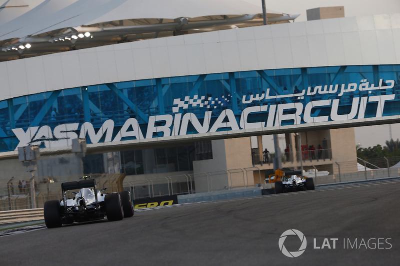 Ніко Росберг, Mercedes F1 W07 Hybrid
