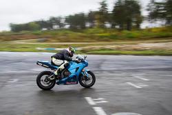 Артем Приходько, The Riders RT