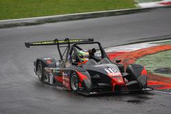 Fabio Emanuele, Wolf GB 08-CN2 #18, Emotion Motorsport