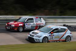 Michael Paatz, Andreas Guelden, Seat LEON TCR