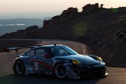 #41 Porsche GT3R: David Donner