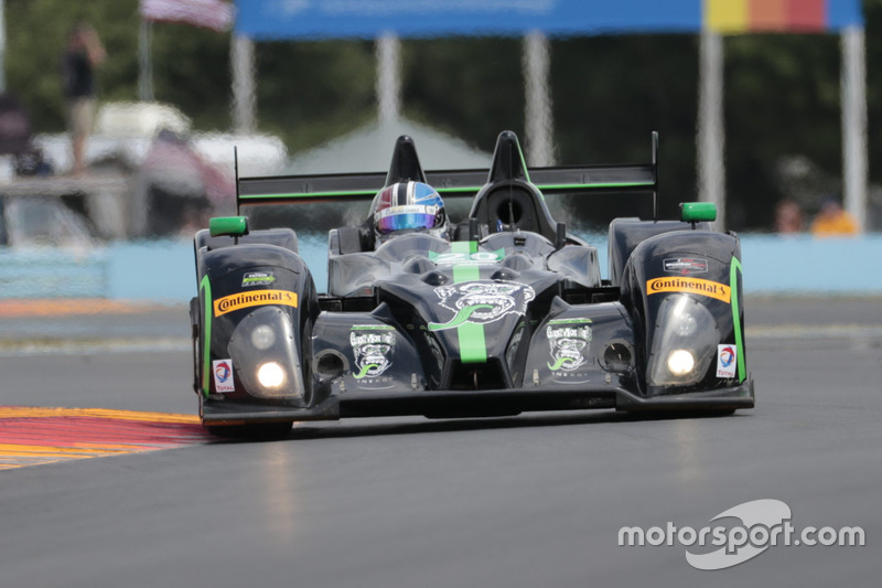 #20 BAR1 Motorsports ORECA FLM09: Johnny Mowlem, Matthew McMurry, Don Yount
