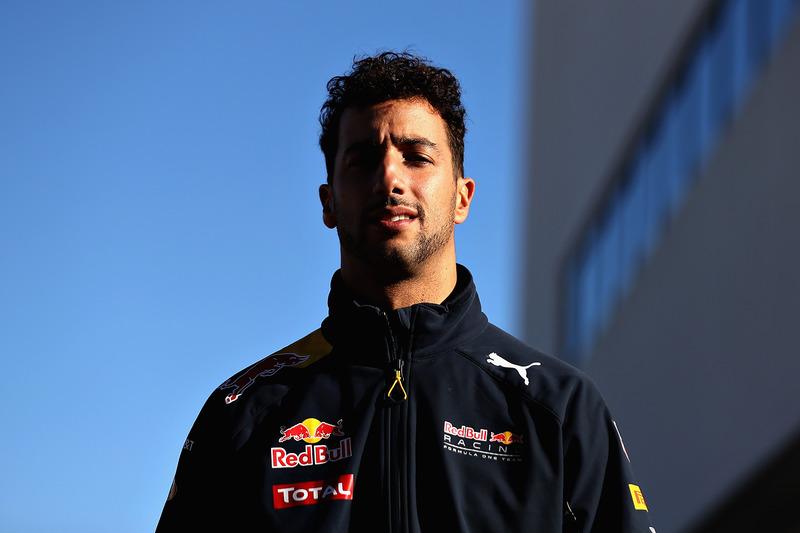 Bestätigt: Daniel Ricciardo