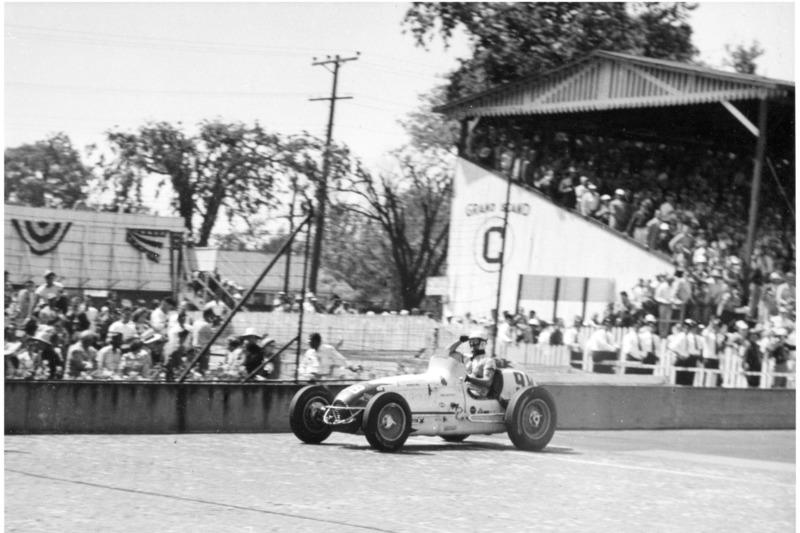 Трой Рутман, Kuzma – «500 миль Индианаполиса» 1952 года