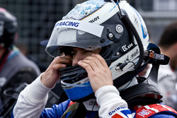 Andreas Wirth, SMP Racing