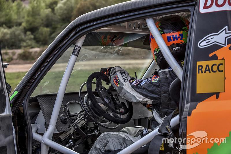 Mitsubishi Montero 2017 KH7 Sport