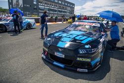 Paul Giuod, Knauf Racing Ford