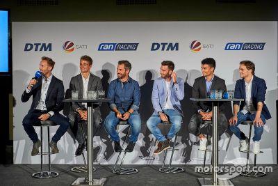 DTM Saison-Warmup von Sat.1