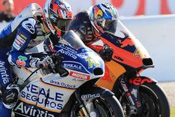 Loris Baz, Avintia Racing, Pol Espargaro, Red Bull KTM Factory Racing