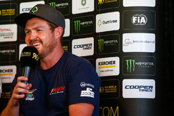 Mark Cronje, Albatec Racing