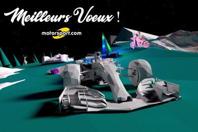 Annonces Motorsport.com