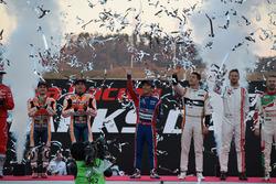 Honda Racing Día de gracias 2017 Final