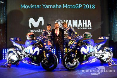Präsentation: Yamaha
