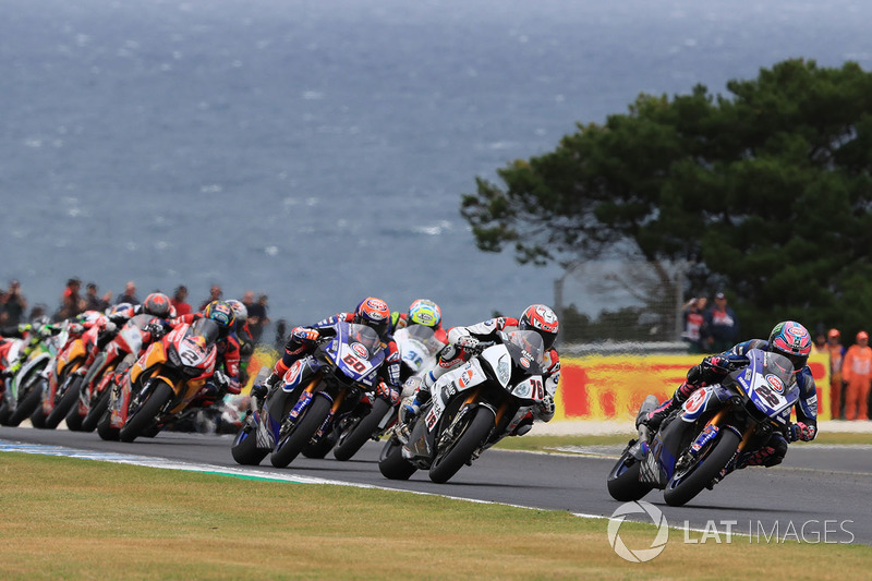 World Superbike Australia 2018
