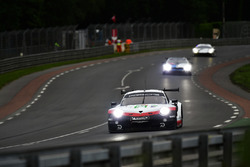 #93 Porsche GT Team Porsche 911 RSR: Patrick Pilet, Nick Tandy, Earl Bamber