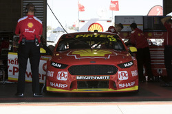 Fabian Coulthard, Tony D'Alberto, DJR Team Penske