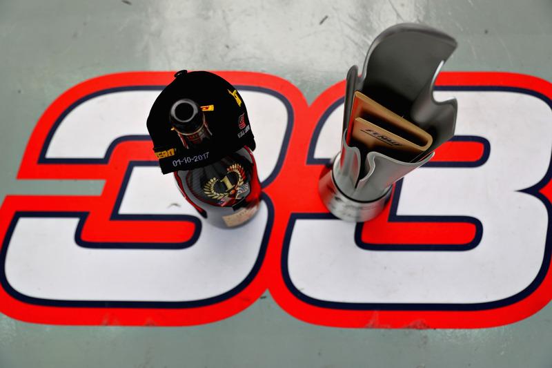 Кубок Макса Ферстаппена, Red Bull Racing