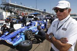 Mike Hull, Chip Ganassi Racing