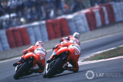 500cc: Indonesische GP