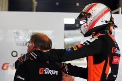Пьер Тирье, G-Drive Racing
