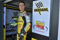 Christian Gamarino, Bardahl Evan Bros, Honda