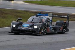 #10 Wayne Taylor Racing, Cadillac DPi: Ricky Taylor, Jordan Taylor, Max Angelelli, Jeff Gordon