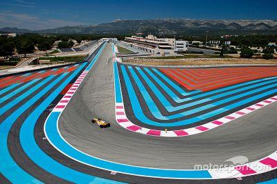 Renault Sport Racing açıklaması