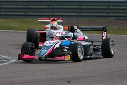 Jamie Chadwick, Double R Racing
