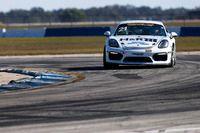 Muehlner Motorsports Amerika