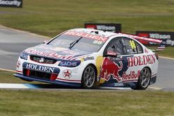 Jamie Whincup, Paul Dumbrel, Triple Eight Race Engineering Holden
