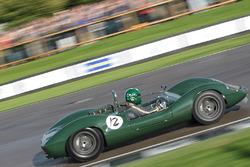 1964 Lotus-Ford 30, Anthony Schrauwen