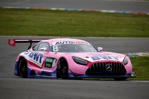GruppeM Racing