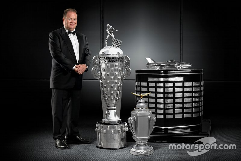 Chip Ganassi Racing: Fast Tracks to Success