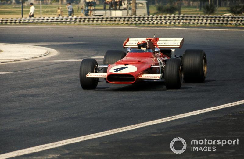 Гонщик Ferrari Клей Регаццони завоевал поул – для швейцарца это был дебютный сезон, и победителем квалификации он стал впервые в карьере.