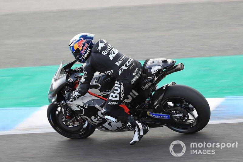 Мігел Олівейра, Red Bull KTM Tech 3