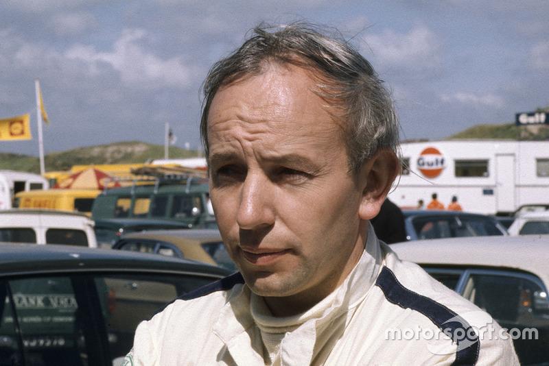 1: John Surtees (1964)