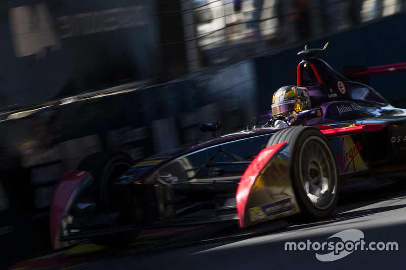 Жан-Эрик Вернь, DS Virgin Racing Formula E Team