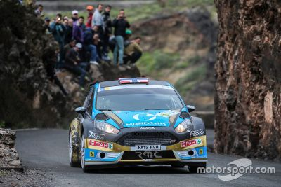 Rally Islas Canarias