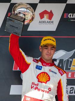 2. Scott McLaughlin, Team Penske, Ford