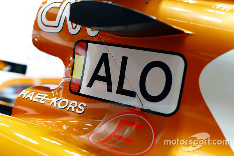 Formula 1 Gallery: How F1 teams have reacted to new numbers ruling