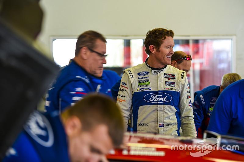 Scott Dixon, Ford Performance Chip Ganassi Racing