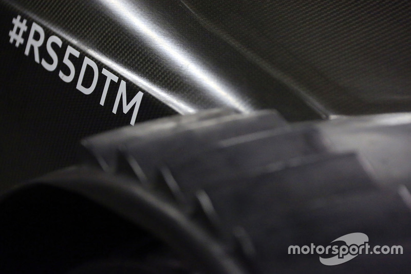 تفاصيل سيارة أودي آر.إس5 دي تي أم